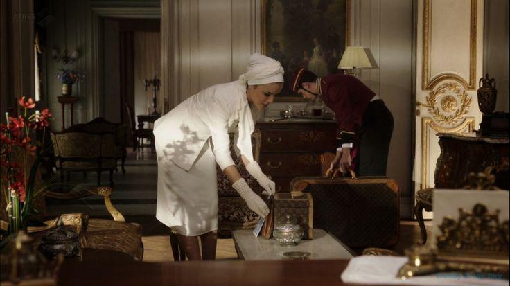 Sira Quiroga maletas Louis Vuitton