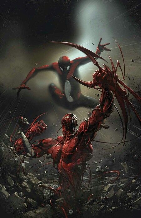 #Spiderman #Fan #Art.