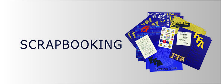Scrap Booking - Shop FFA