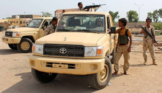 At least 16 people, including four Indian nurses, were killed when gunmen opened fire Friday at an elderly care home in Yemen's main southern city of Aden, security officials told AFP.