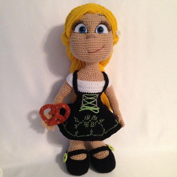 Amigurumi Eyes Australia : 1000+ images about crocheted toys on Pinterest Amigurumi ...