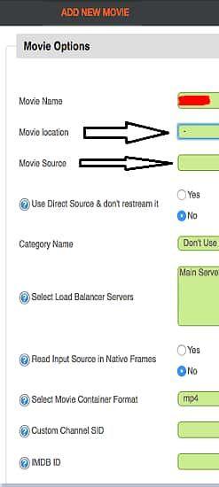 Xtream Codes IPTV Restream Sources #IPTV #subscription #service