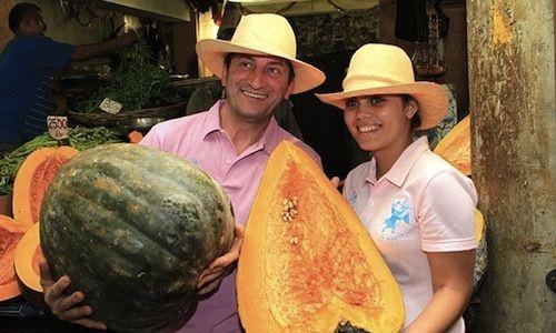 Da Bergamo a Bali. Il cuoco Ezio Gritti dell'Osteria di Via Solata prepara la sua nuova avventura in Indonesia