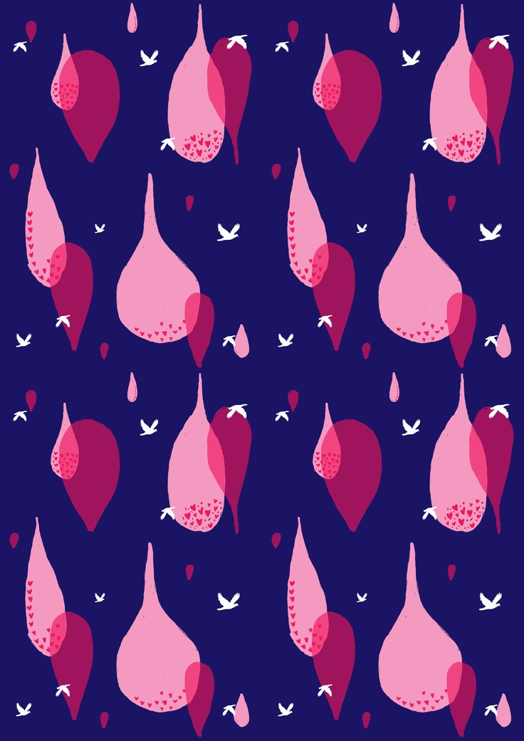 new fabric pattern