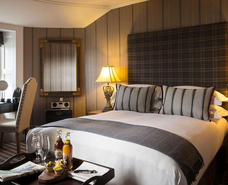 Nira Caledonia Official Site A Luxury Boutique Hotel In Edinburgh Scotland