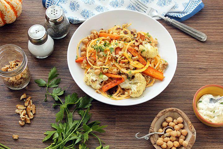 1000+ ideas about Squash Noodles on Pinterest | Potato ...