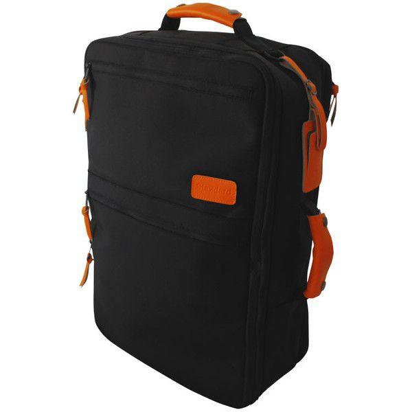Really cool luggage bag.