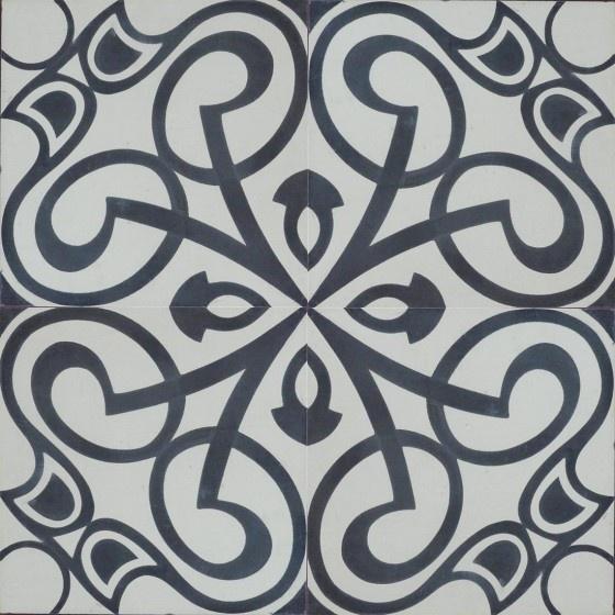Marokkaanse tegel tiles