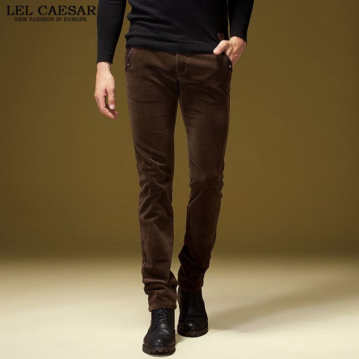 Mens Black Straight Leg Jeans