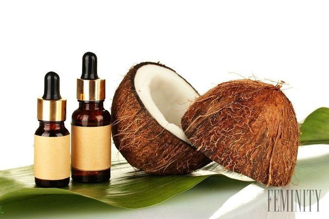 Aj takéto účinky má prírodný zázkrak s názvom kokosový olej