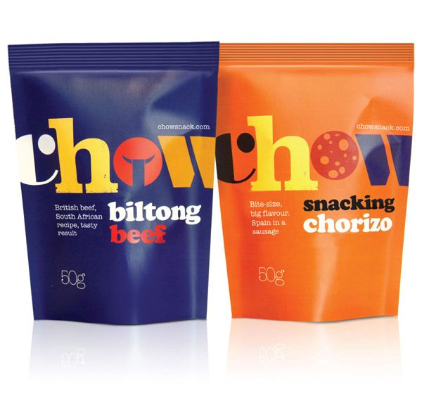 Chow designed by Studio H