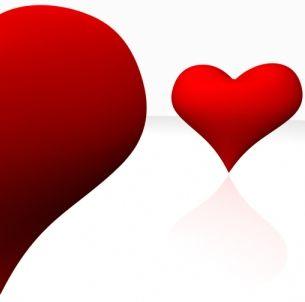 Los efectos del amor