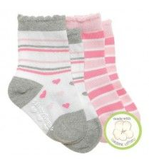 BabyLegs Organic Socks for little feet - Cheshire