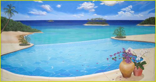 david hockney paintings - Google Search