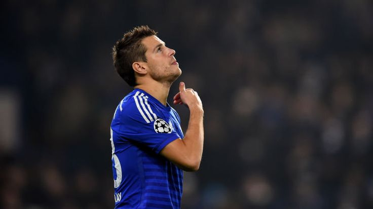 Cesar Azpilicueta welcomes competition for his place at Chelsea | Football News | Sky Sports - http://footballersfanpage.co.uk/cesar-azpilicueta-welcomes-competition-for-his-place-at-chelsea-football-news-sky-sports/