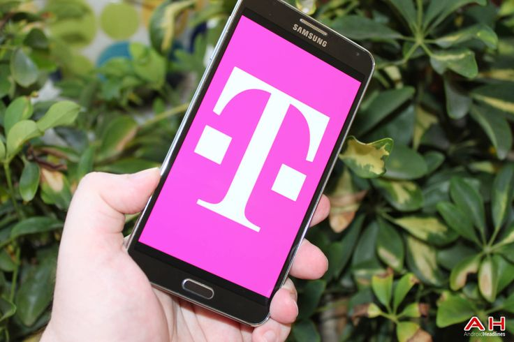 T-Mobile Is Doing Limited Carrier Aggregation Testing #Android #CES2016 #Google