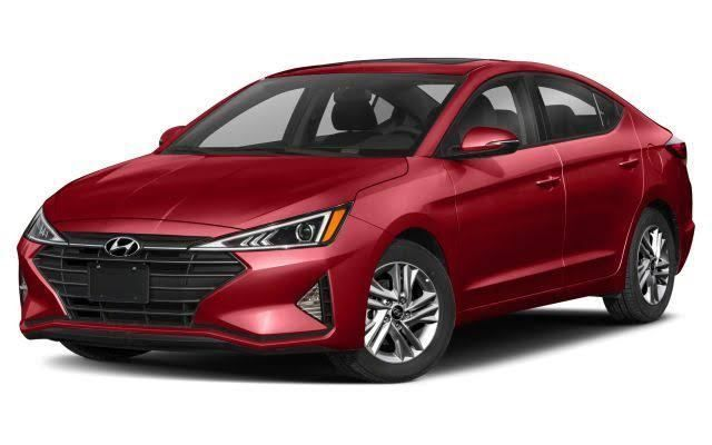 Hyundai Elantra And Tucson Facelift 2019 Launch In India Hyundai Elantra Elantra Hyundai