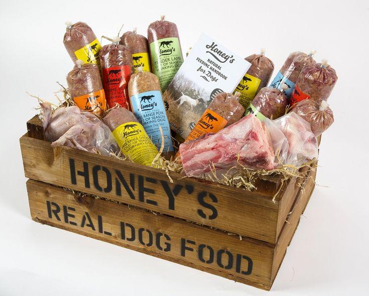 Honey's Hamper Giveaway