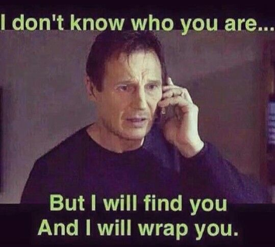 Wrap Humor Hahaha ...Lol Have you tried that Crazy Wrap Thing???? #ItWorks #ItWorks #ItWorks Akimvisionwraps.myitworks.com