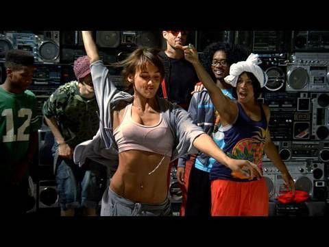 step up 2 female dubstep dancer abs images | ... Dancing on water (Step Up 3D, 2010), Masquerade dance (Step Up