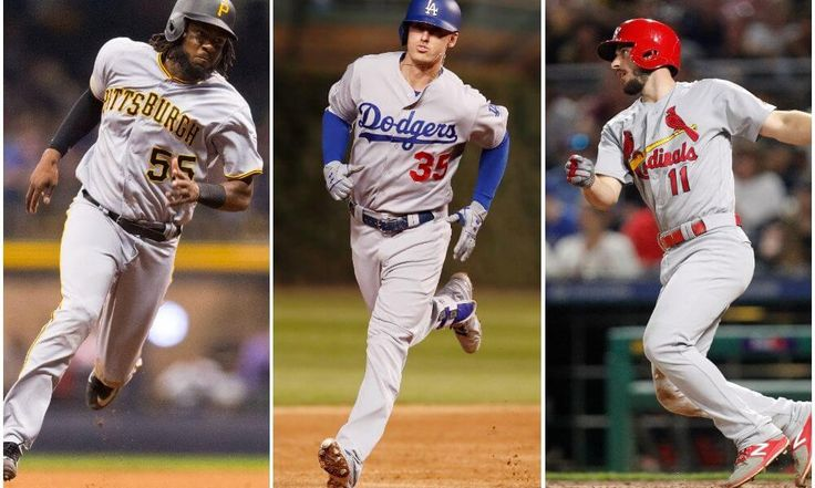 Making the case for the 3 NL Rookie of the Year finalists = The National League Rookie of the Year winner will be announced Monday evening, and all indications point to a nail-biter. Just kidding. Cody Bellinger is.....