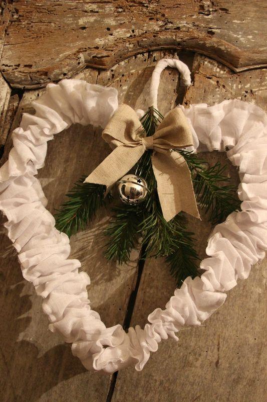 Felt Christmas Wreaths