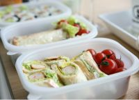 First major look into Aussie school lunchboxes reveals parents are struggling