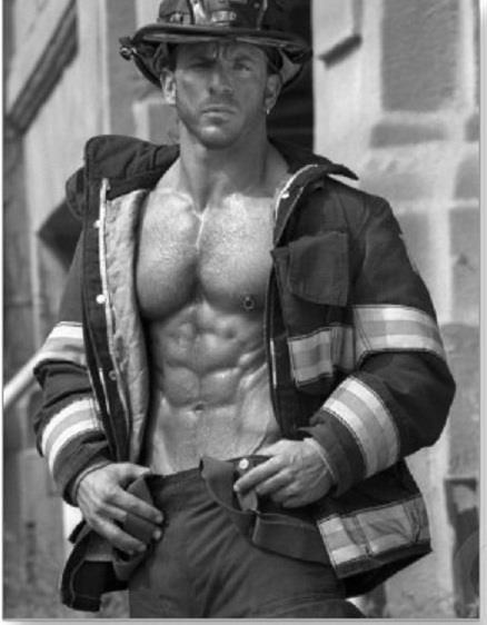 Excuse me... I need to go set my house on fire!