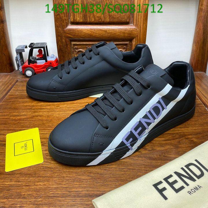 Fendi Men's shoes - Yupoo.com.ru in
