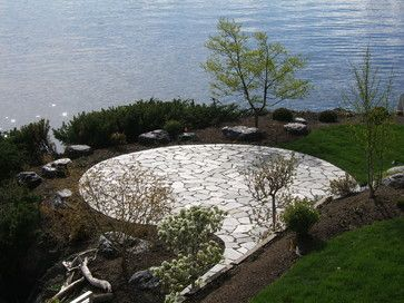Waterfront Landscaping Ideas 302 152 Waterfront