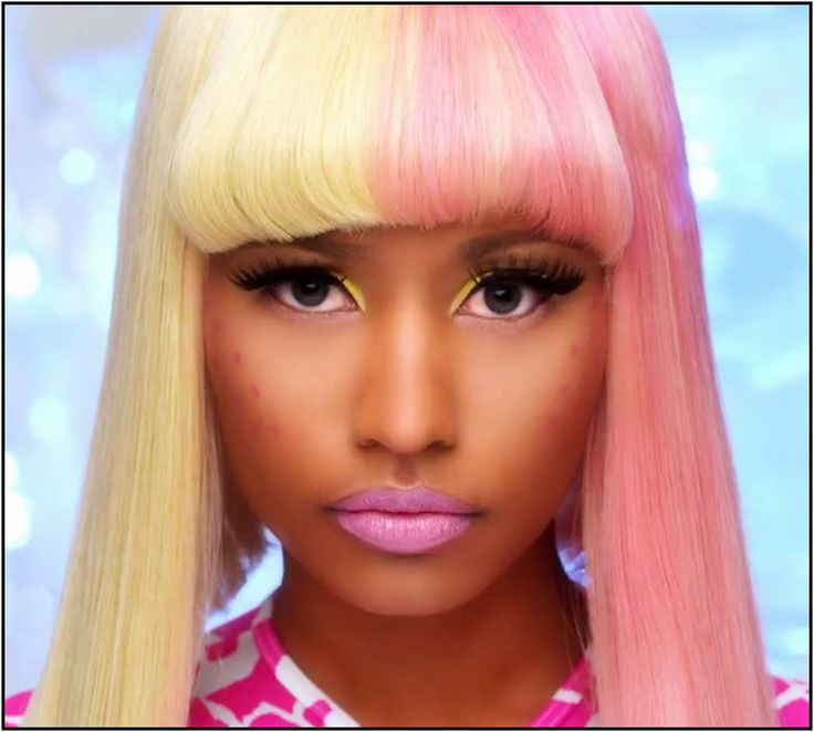 niki manaj super bass - Google Search