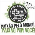 Ouça 97 FM ao vivo na CXRadio.com.br