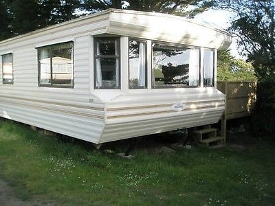 #Static caravan holiday in cornwall near padstow, newquay, #mawgan porth, #harlyn,  View more on the LINK: 	http://www.zeppy.io/product/gb/2/162050616951/