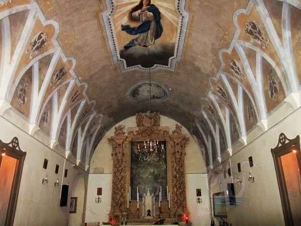 #Calimera, #Salento, Chiesa dell'Immacolata
