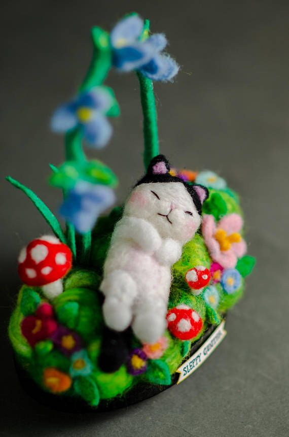 #handmade #neddle #felted #doll Get your product research www.fiverr.com/masummultimedia/do-amazon-aliexpress-alibaba-product-research