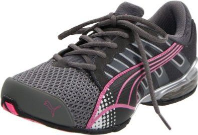 Puma makes the best tennis shoes