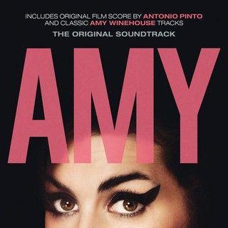 Amy Winehouse - Amy - Original Soundtrack - CD - YA DISPONIBLE!