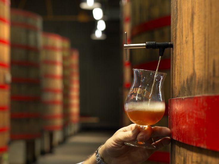 Cerveja belga é declarada patrimônio da Unesco