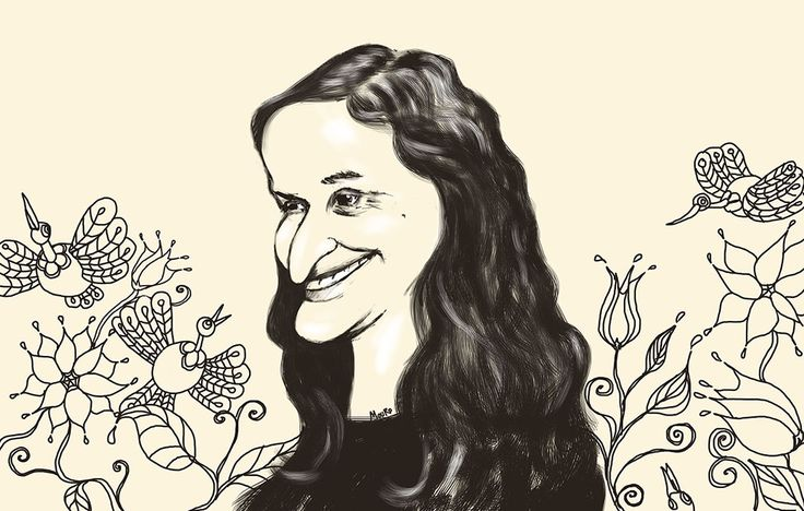 Violeta Parra, Cantautora Chilena