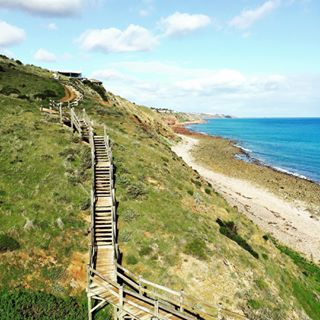 Marion Coastal walk | 24 Spectacular Adelaide Walks That'll Make You Want To Spend The Day Outside
