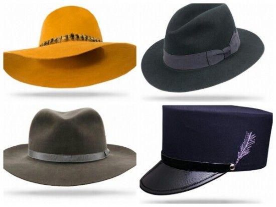 The New Must: The Hat   Estilo Tendances
