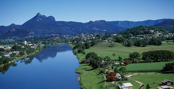 Murwillumbah, NSW, #Australia