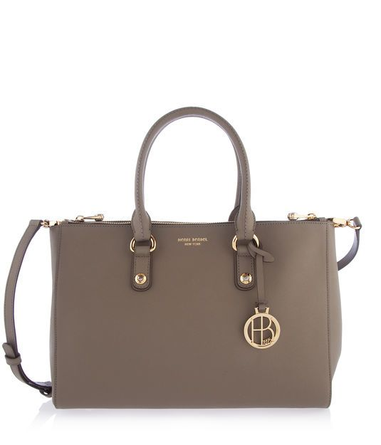West 57th Carryall | The Monogram Shop | Henri Bendel