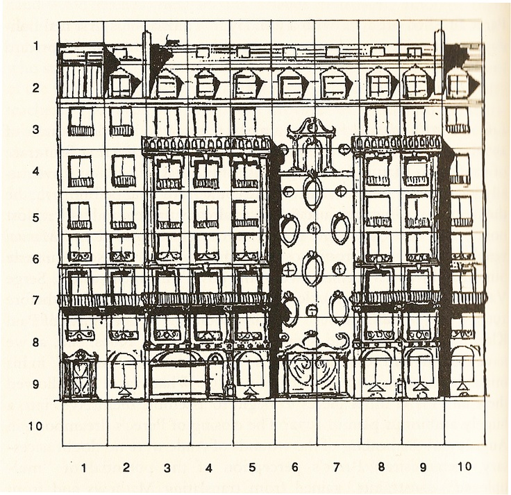 Apartment Guide Books: 26 Best Books: Perec's Life A User's Manual Images On