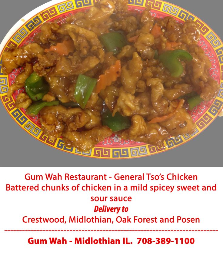 The Best Chinese Food.  Reply Retweet and Follow you can win a Buy one get one free dinner.  #delivery #Midlothian