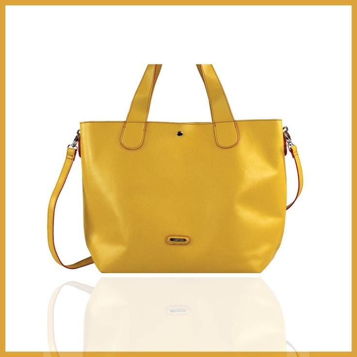 #Yellow #Carpisa #Bags #Fashion