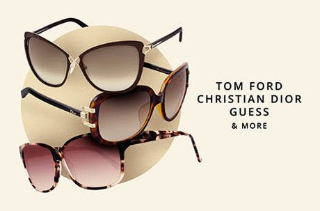 Tom Ford, Christian Dior & Mor