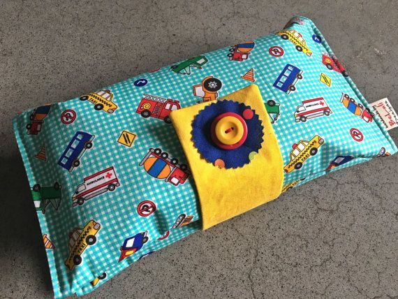 Baby or toddler funky nappy/diaper wallet.Custom by BeLuliDesigns