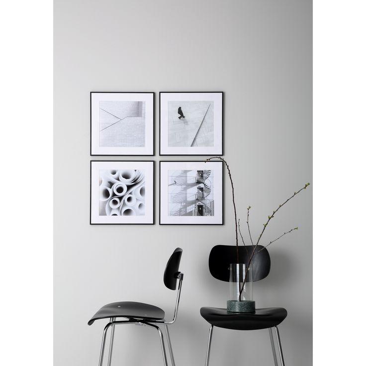 Paper Abstracts poster – Selected by Walnutstreet – Kjøp møbler online på ROOM21.no