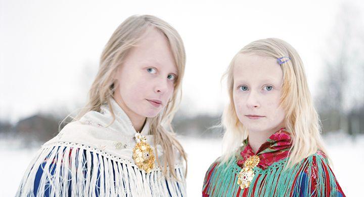 Image Gallery Scandinavia People